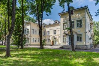 Отель Династия Лефортово