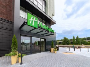 Отель Holiday Inn Kaliningrad