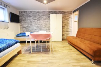 Апартаменты K108 Porz für 3 Personen