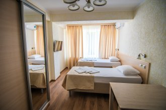 Апартаменты Sea Star Apart Hosta