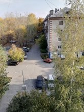 Апартаменты Атмосфера Комфорта Геологоразведчиков 9