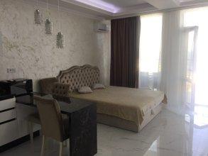 Отель Aqvamarine Resort Spa