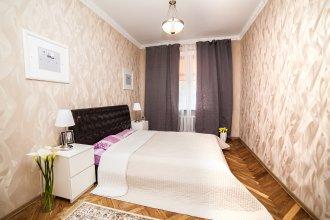 Апартаменты Ленина 3