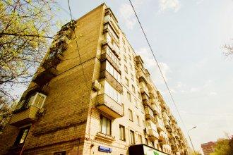 Апартаменты Квартира Свободна-Малая Грузинская 12