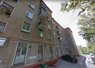 Апартаменты Hanaka 1-я Владимирская 18