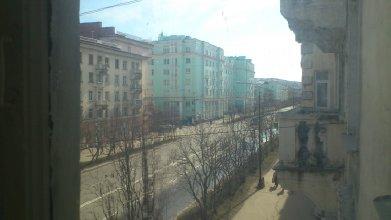 Апартаменты Ленина 80