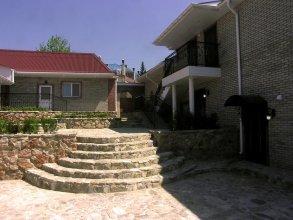 Мини-Отель Старый Причал