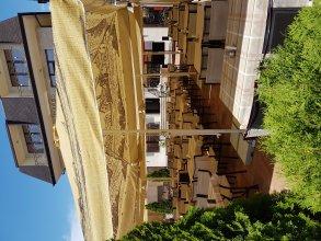 Отель Modart Olympic Hotel & Beach