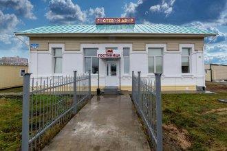 Хостел Гостевой Двор Паровоз