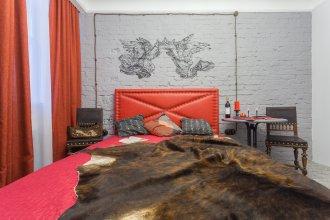 Апартаменты Weekend Project на Конногвардейском 9