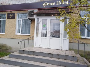 Отель Grace