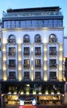 Отель Skalion Hotel & Spa