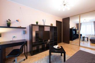 Апартаменты Lux-Apartments - 3я Красногвардейская