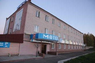 Гостиница Эконом Класса Мотель