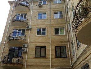 Апартаменты на Крымской