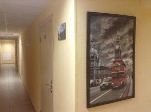 Мини-отель Лондон