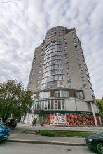Апартаменты Эпроновская 1