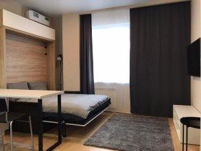 Апартаменты Profsoyuznaya 128 Apart Studio