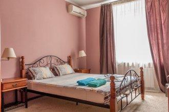 Апартаменты на Комсомольской 10