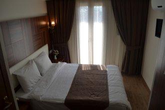 Отель Fatih İstanbul