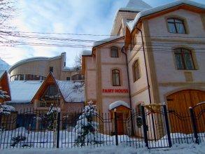 Гостевой Дом Fairy House