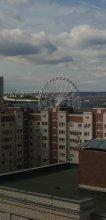 Апартаменты Сибгата Хакима 39