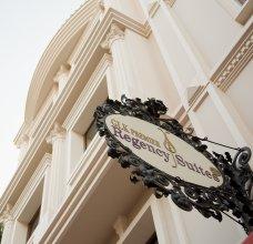Спа-отель GLK PREMIER Regency Suites & Spa