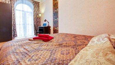 Апартаменты Золотой Маяк на Тверской