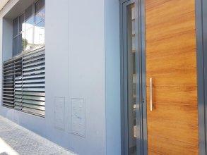 Апартаменты Family Suite Guadalquivir 2