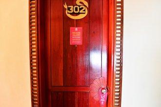 Отель ZEN Rooms Bora Sky