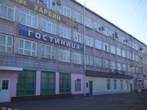 Мини-Отель Маяк