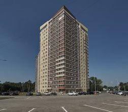 Апартаменты на Шоссе Космонавтов 116