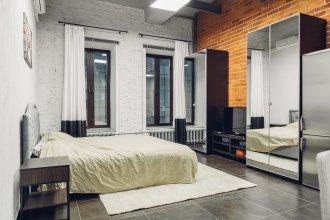 Апартаменты 52Б