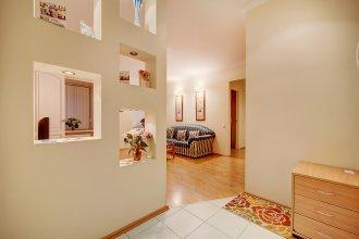 Апартаменты Elite Realty на Малой Садовой 3 apt 75