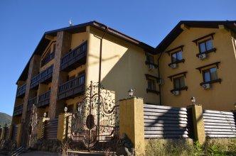 Отель Альпийская сказка Плюс
