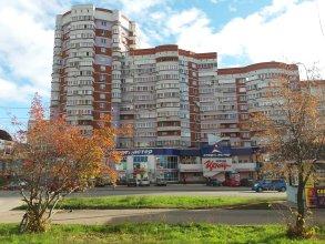 Апартаменты Пушкинская 130