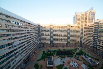 Апартаменты для командировочных в центре Краснодара
