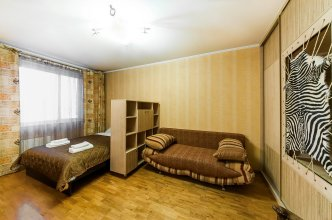Апартаменты на Анохина