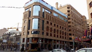 Апартаменты ZARA Ереван