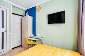 Апартаменты Стильная студия на Кутузовском