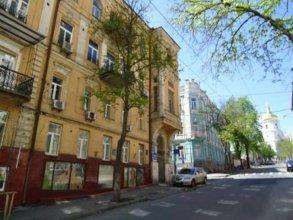 Апартаменты Центр Заньковецкой 6