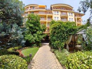 Апарт-отель Borovo