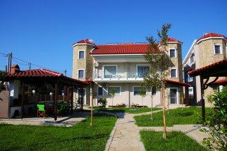 Вилла Toroni Luxury Villas - Villa Natalie