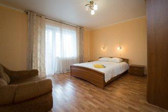 Апартаменты на Кузнецова 13