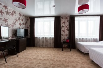 Мини-отель Сияние