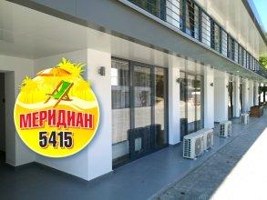 Апартаменты Меридиан 5415