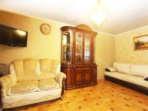 Апартаменты Apart Lux 1-aya Yamskaya