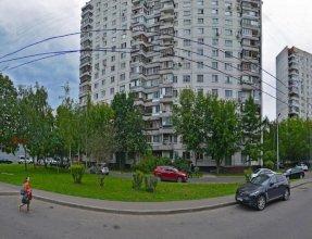 Отель Uyut on Marshala Zakharova