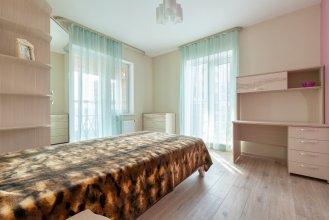 Апартаменты Приморский Проспект 52