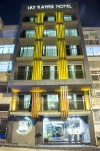 Отель Sky Kamer Boutique